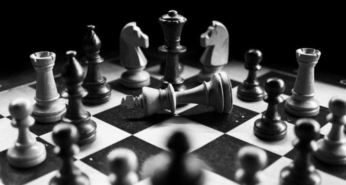 Integrating chessboards in your Blazor app - danpatrascu com